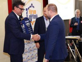 Společnost M.B.A. Finance podpořila fórum Věřitelé v době prodlužnické